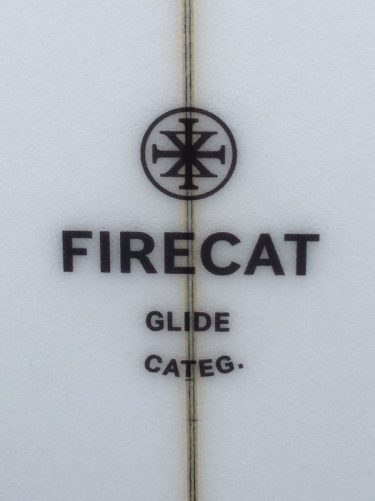 「FIRE CAT」インプレッションレポート by mj