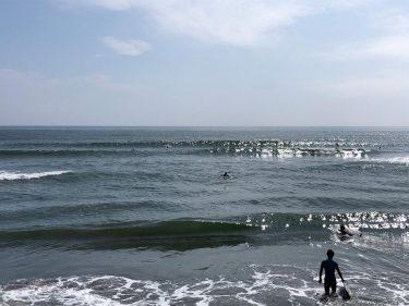 波報告 2019-08-21 9:00