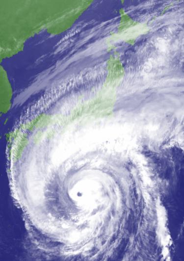 台風19号接近による営業時間変更のお知らせ