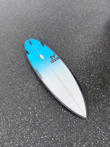 Prophet『預言者』ARAKAWA Surfboards
