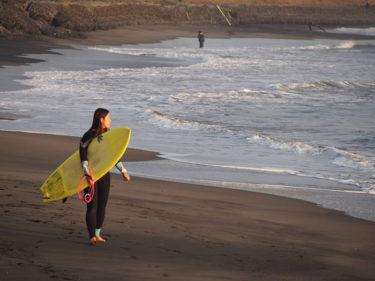 もっともっとサーフィンを楽しくするなら