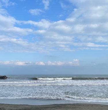 冬が来ようが、週末の波予想します