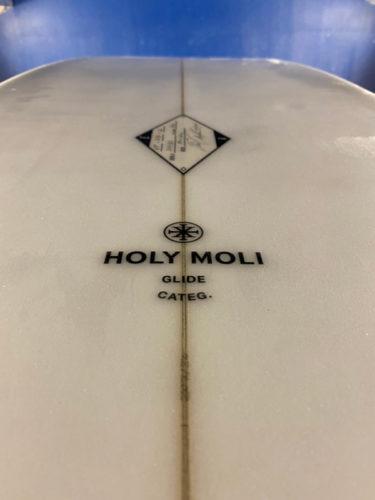 """欲張りさんに """"HOLYMOLI"""" ARAKAWA SURFBOARDS"""