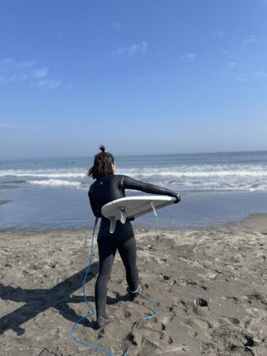 ゆったりサーフィンしたいなら
