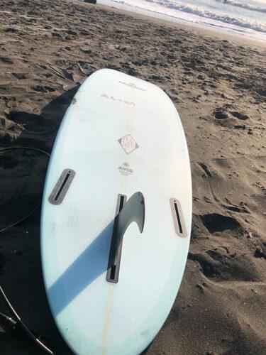 ミッドレングスが導くサーフィン上達の道