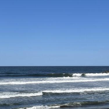 週末の波予想 2021-06-24