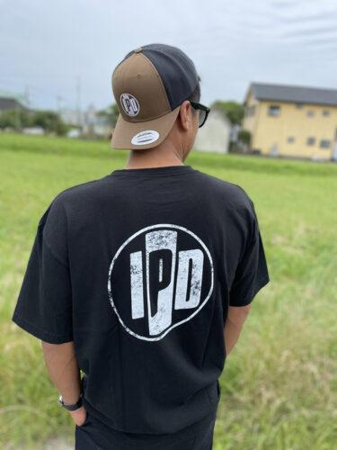 IPD  始めました  LINEメンバーさんはクーポン見せてね❤️