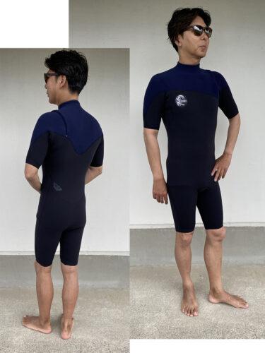 夏のサーフィン、どんなウェットスーツ使ってますか?@一宮