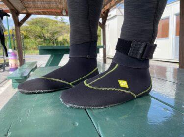 ブーツに海水が入るお悩み解消方法とは?